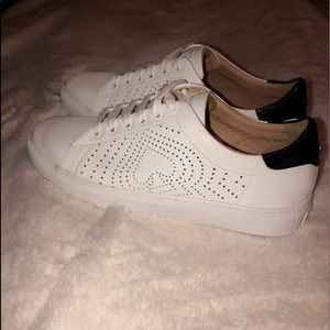 Kate Spade Aaron lace up sneakers